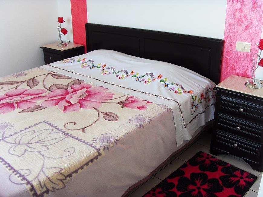 Location Vacances Tunisie Appartements N 5 Maison Vue